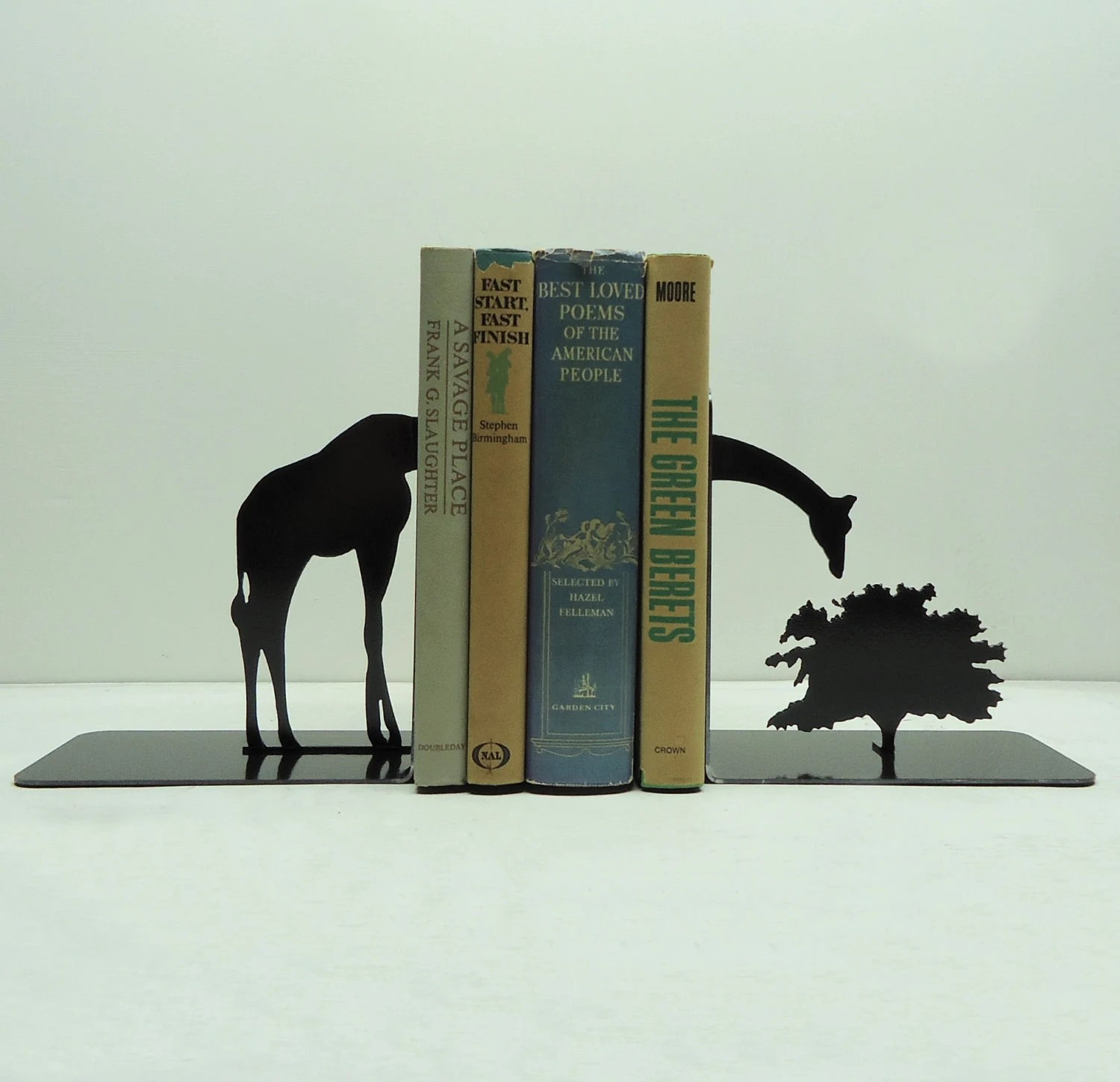 Bookends Book Unavailable Listing On Etsy