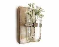 Home Furniture Decoration: Wall Sconces Vases