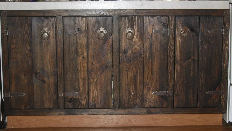 Custom Rustic Kitchens ▻ kitchen cabinet : decisiveness rustic kitchen cabinets rustic