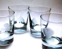 Poker glasses | Etsy