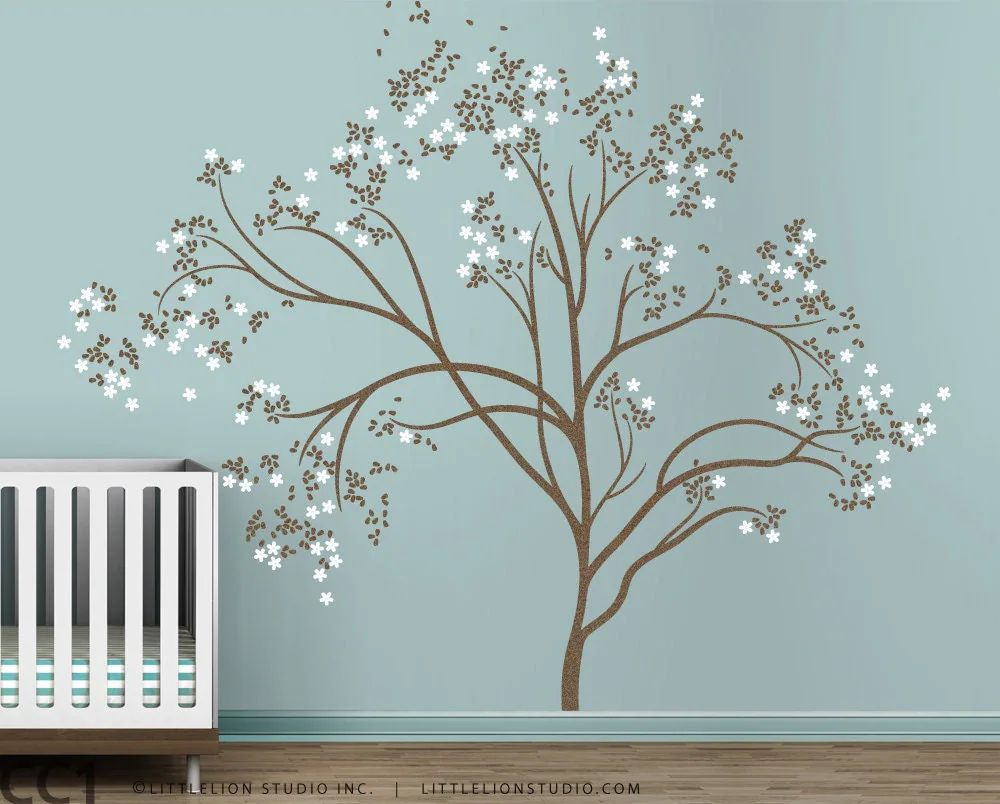 wall stickers uk bathroom -  large wall decal japanese download