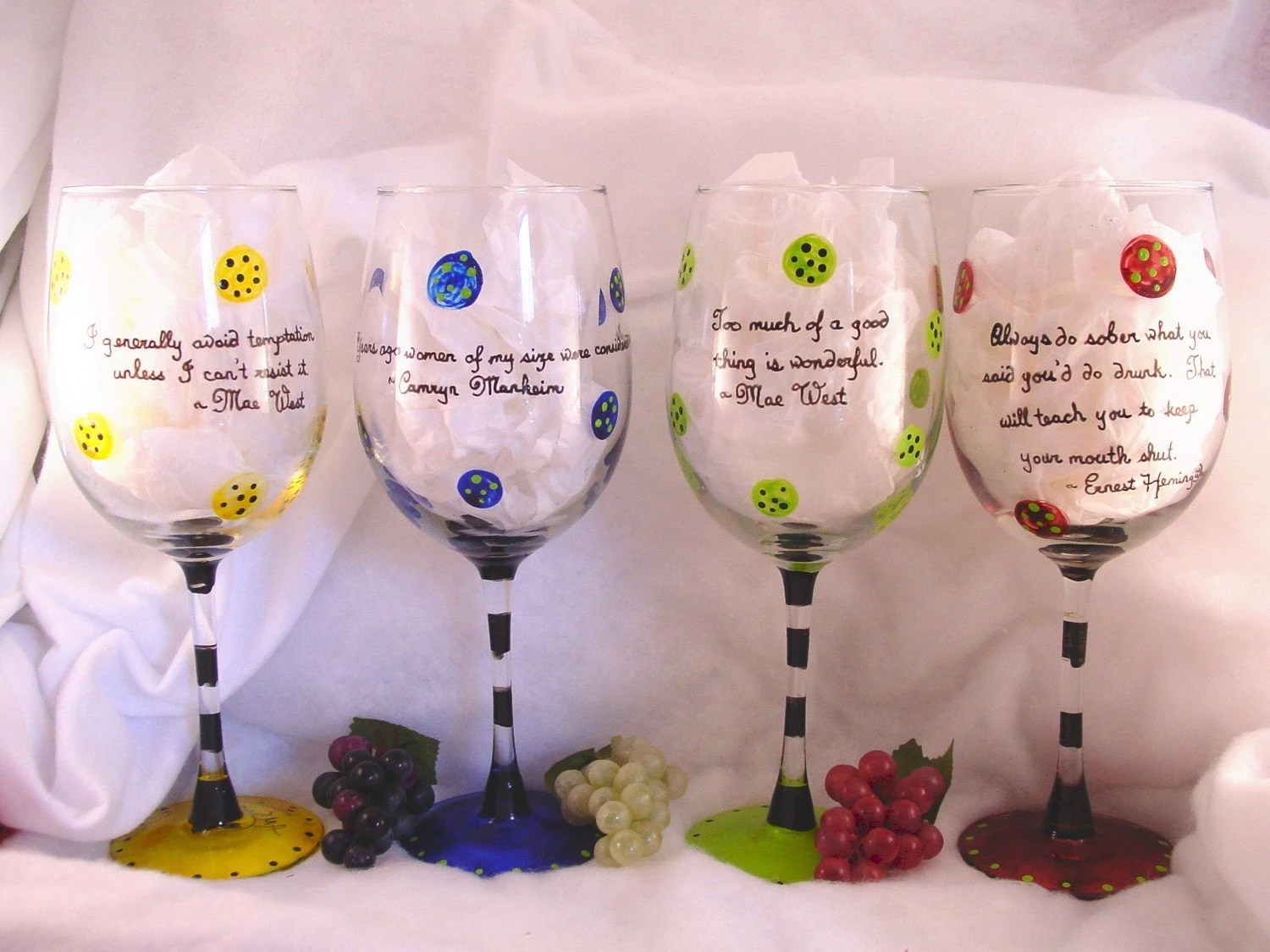Cute Glassware Cute Wine Quotes Quotesgram