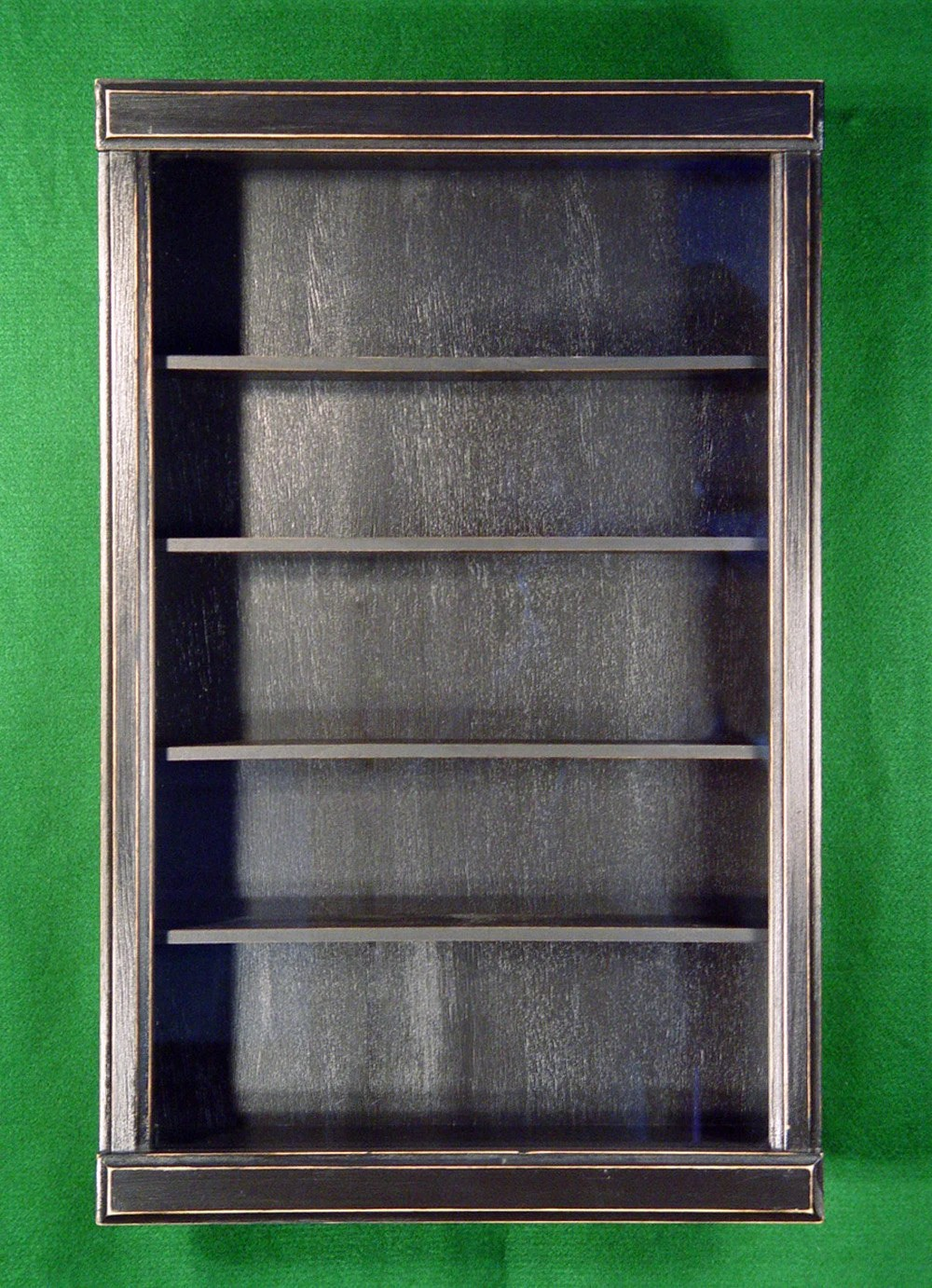 Items Similar To Wall Curio Cabinet Display Case Shadow
