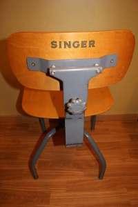 Vintage Singer Sewing Chair SALE