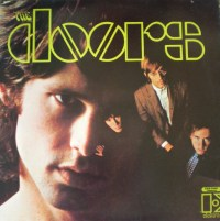 The Doors Debut First Album 1967 Original Vinyl Record