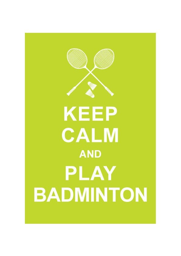 Badminton Quotes Wallpaper Item Details