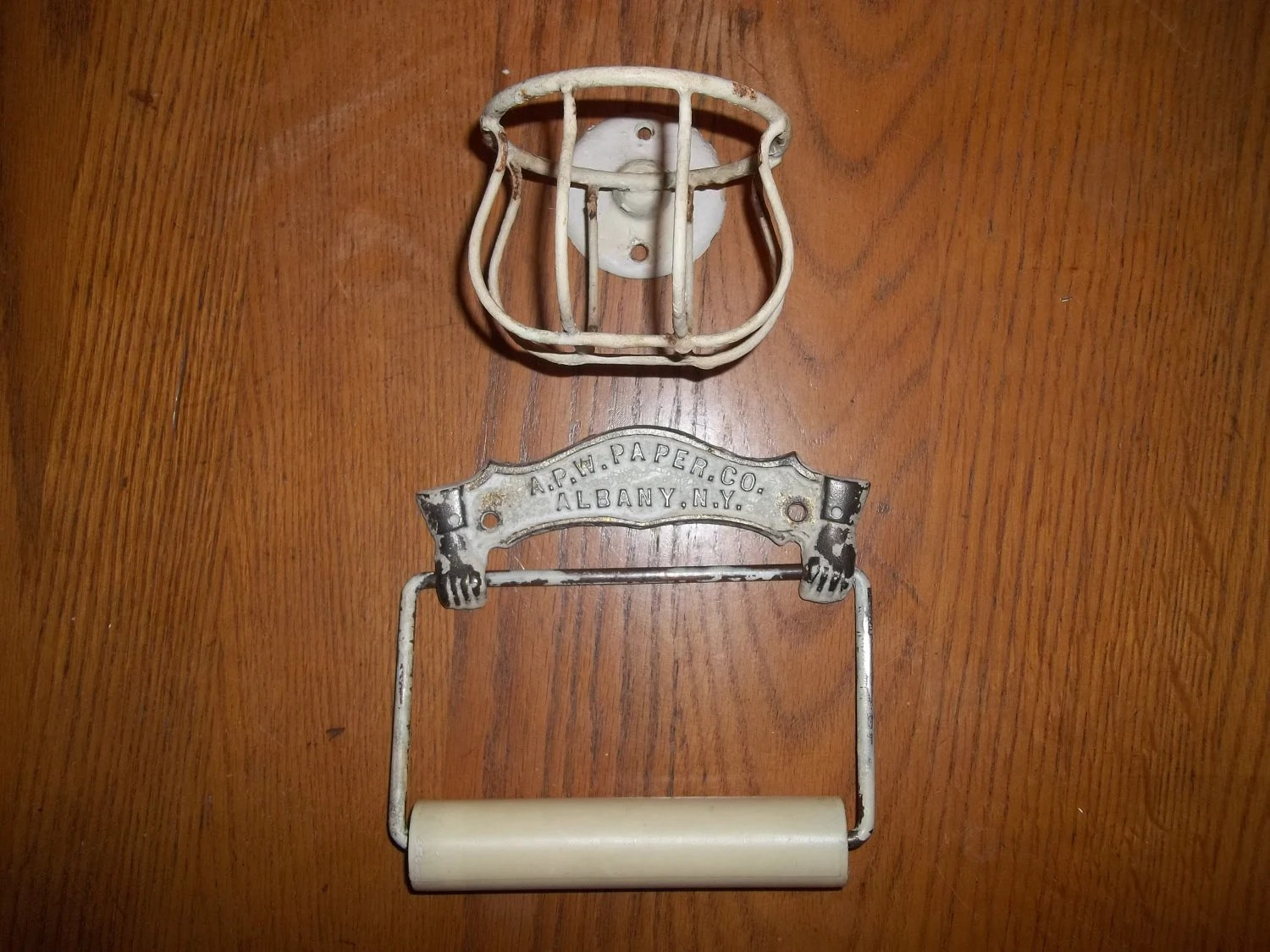Antique Toilet Paper Dispenser Antique Toilet Paper Holder And Cup Holder