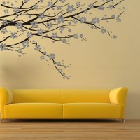 branch wall decals branches tree wall decal nursery by ...