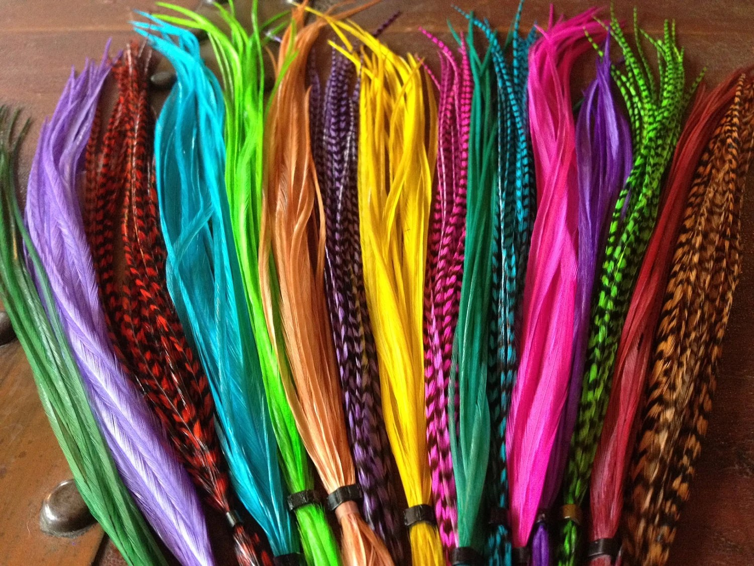 Bulk Jewelry To Sell Bulk Wholesale Feather Hair Extensions Salon Stylists