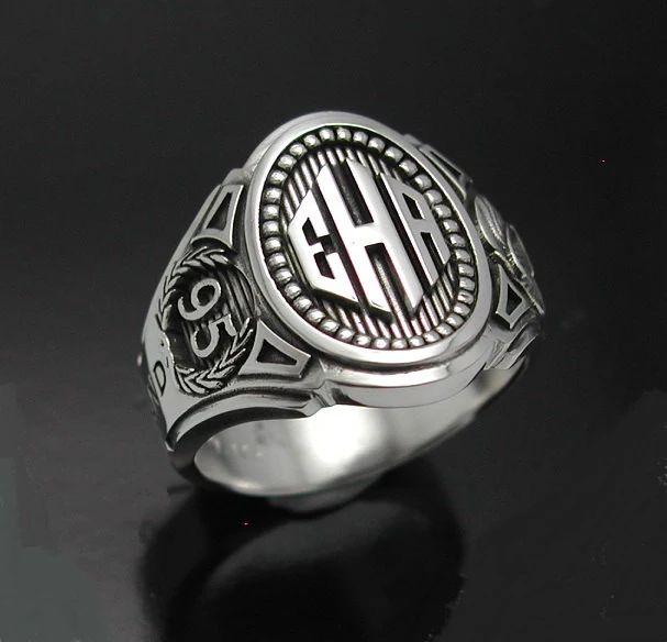 ring monogram