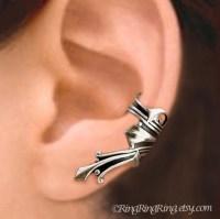Diamond Earrings: Male Earrings Right Or Left