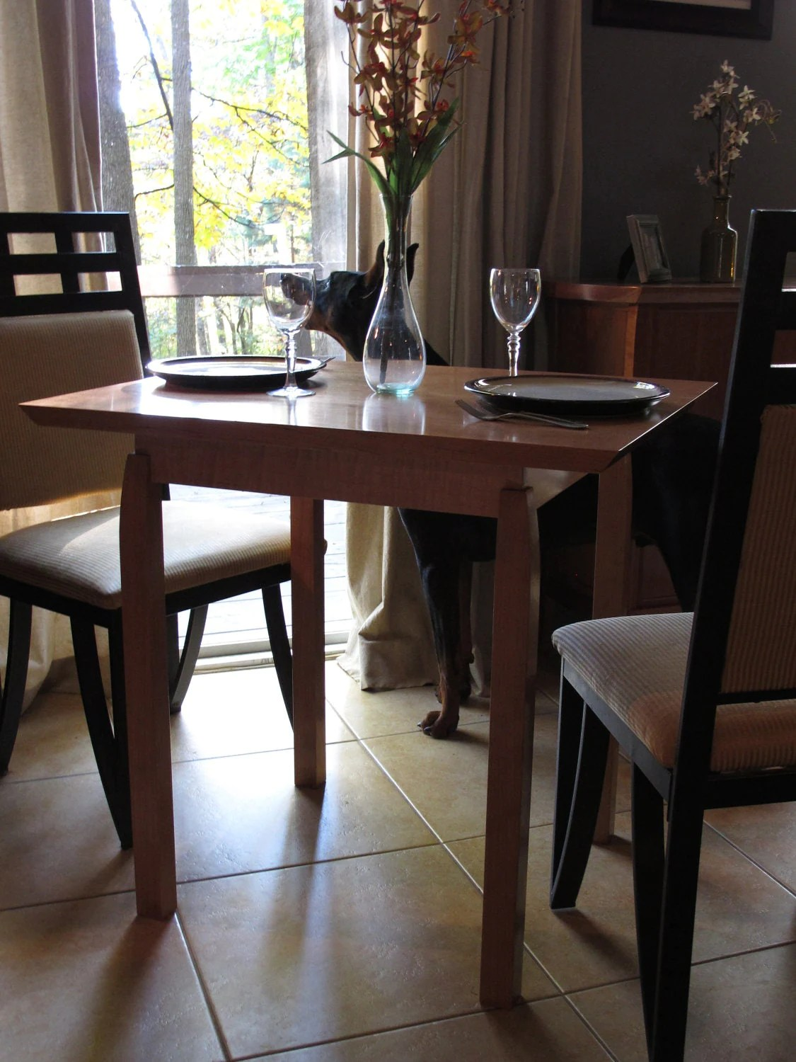 Small Kitchen Tables For Two Narrow Dining Table For Two Small Kitchen Table For