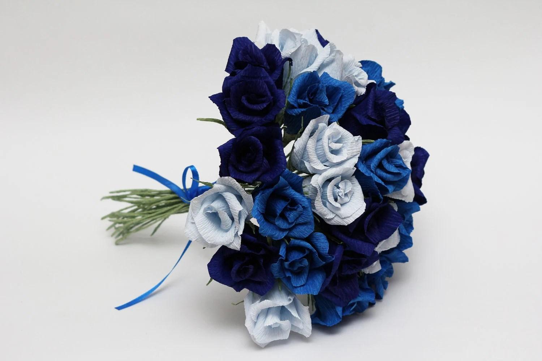 bridesmaid bouquet paper flowers wedding wedding flower bouquets zoom