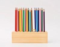Pencil holder - deals on 1001 Blocks