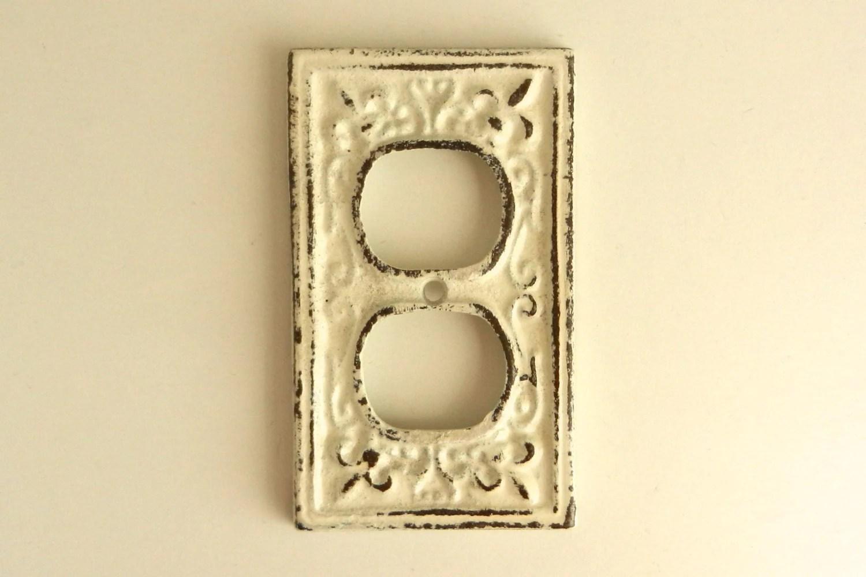 Decorative Electrical Wall Plates - Castrophotos