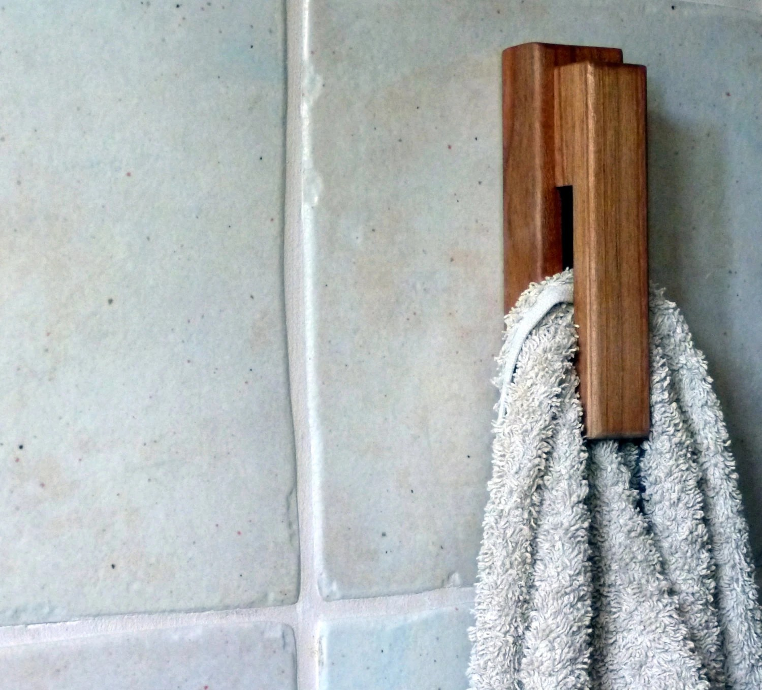Holz Handtuchhalter Wood Towel Rack Towel Holder Amish Style Towel Rack By