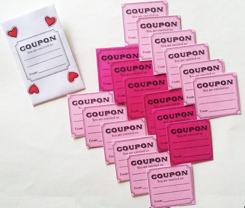 fillable coupon template