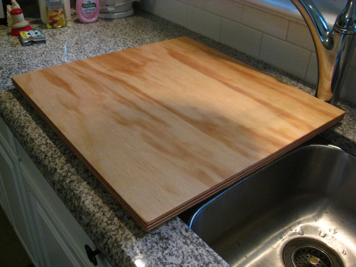 Items Similar To Custom Kitchen Sink Cover On Etsy