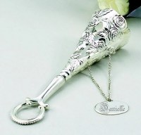 "Items similar to Victorian Bouquet Hand ""Tussie Mussie ..."
