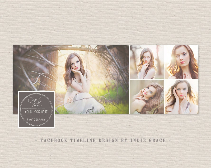 Facebook Cover Collage Template - facebook collage template