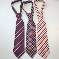 Items similar to Boys Ties/Neck tie Toddler, Baby Boy ...