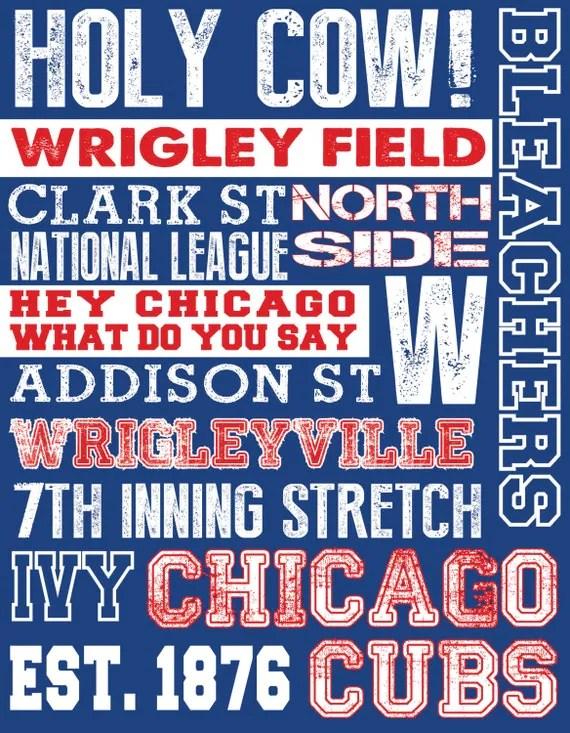 St Louis Blues Iphone Wallpaper Chicago Cubs Subway Art