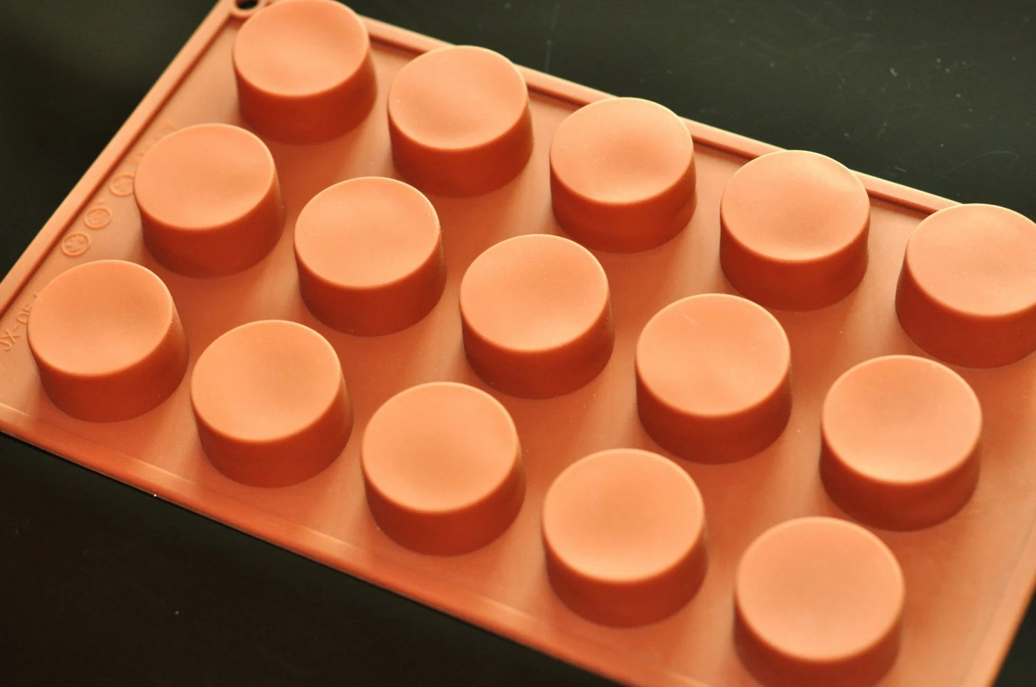 Silicone Soap Molds Australia Silicone Circle Cylinder Round Soap Molds Cake Jelly