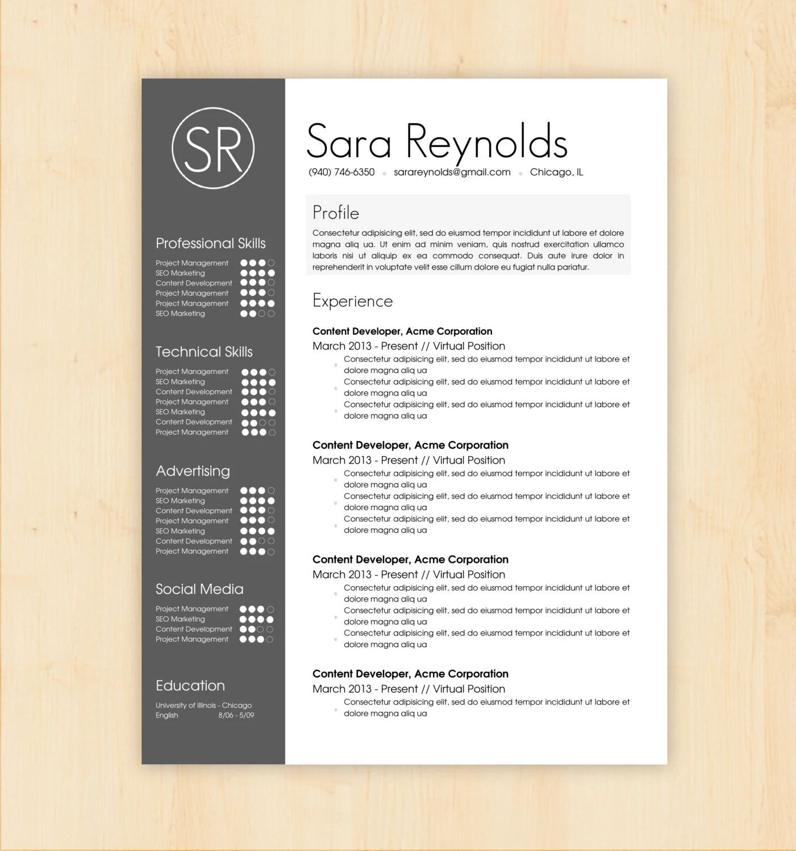 resume maker pro cv designer