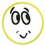 Guilty Smiley Faces Emoticons