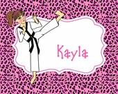 Karate Birthday 8th birth...