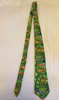 Men's Custom Tie