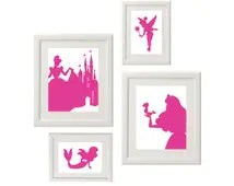 Popular items for disney decor on Etsy