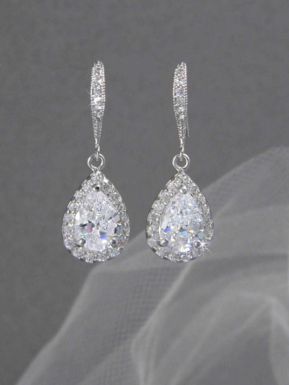 bridal earrings wedding earrings bridal earrings
