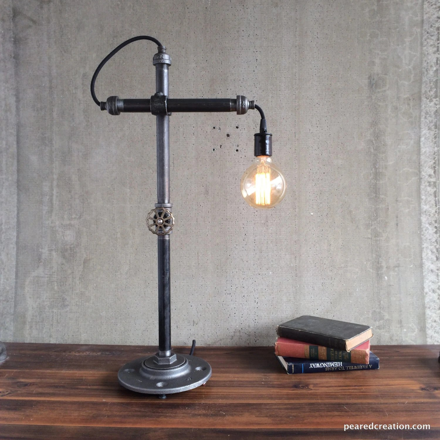 Industrial Lamps For Sale Table Lamp Industrial Lighting Task Lamp Office Lamp