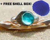 Mako mermaids ring