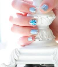 Items similar to Frozen Elsa Inspired Handpainted Fake ...