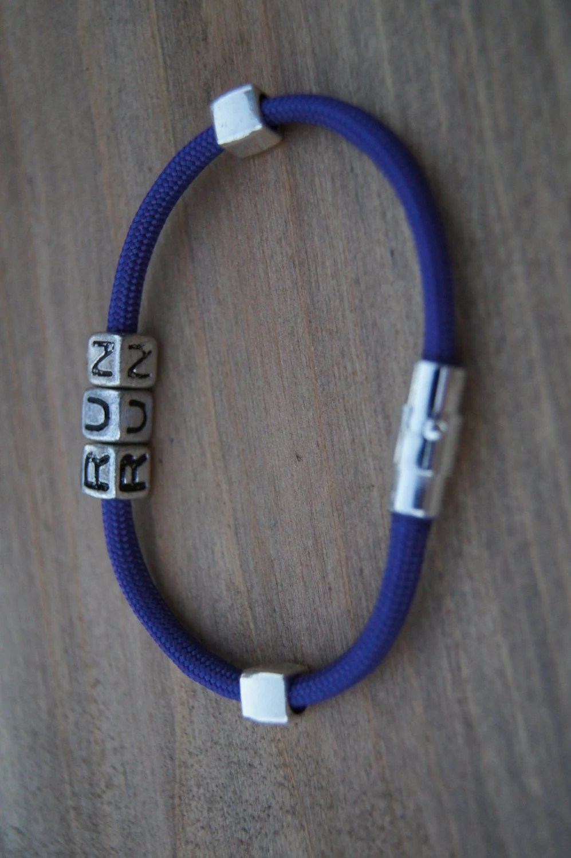 Items Similar To Mpowere Motivational Bracelet