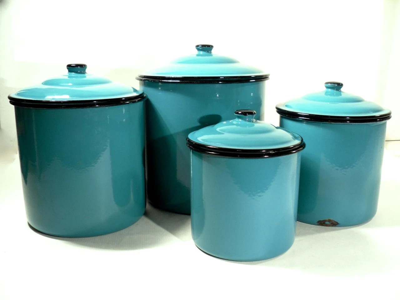 Storage Canisters For Kitchen - Listitdallas