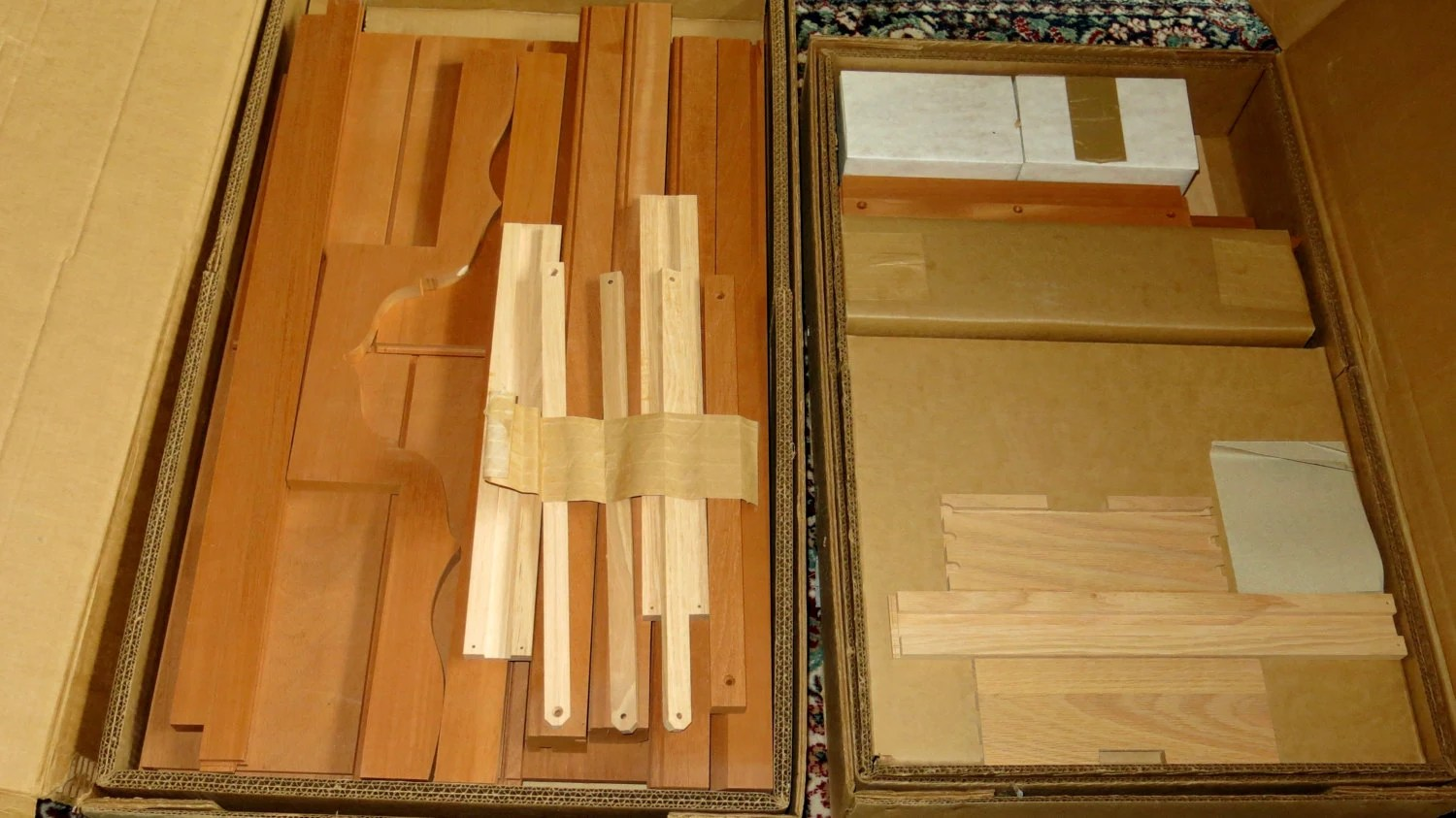Antique Reproduction Furniture Kits - Bartley Antique Reproduction Furniture Kits Osetacouleur