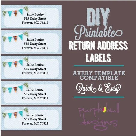 free return address labels template - Onwebioinnovate - free mailing label template
