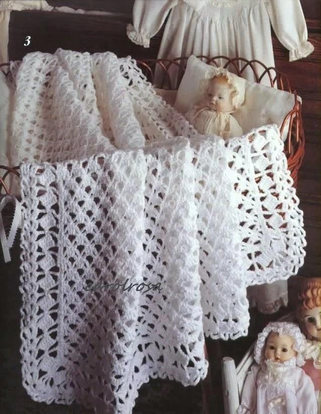Christening Shawl Crochet Pattern Free Erieairfair