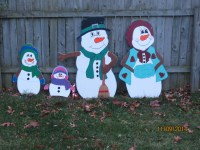 28 Best - Patterns For Outdoor Christmas Decorations - diy ...