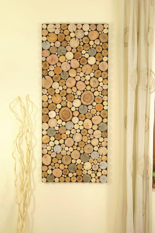 Wall Art Wood Panels - Elitflat