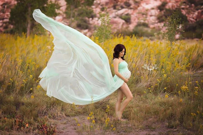 Fullsize Of Maternity Dresses For Photoshoot