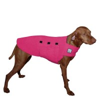 VIZSLA Tummy Warmer Dog Coat Fleece Dog Coat Dog Sweater