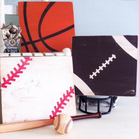 Sport Clock Themes