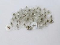 Items similar to Earring Backs / Replacement Earring Backs ...
