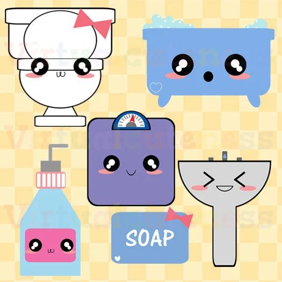Cute restroom related keywords amp suggestions cute