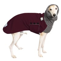 WHIPPET Winter Dog Coat Winter Coat for Dogs Waterproof