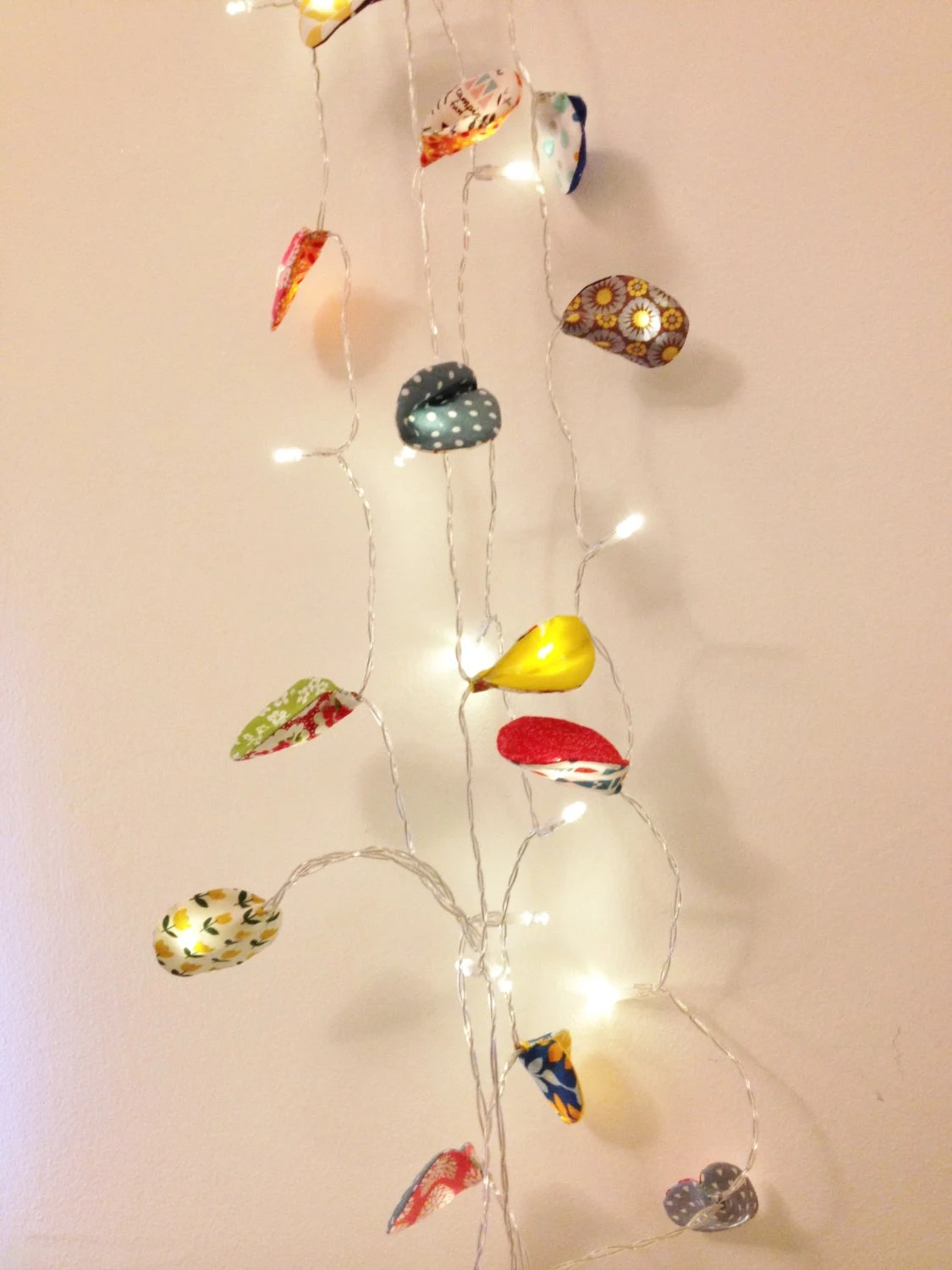 Fairy Lights Kids Room 50 Fairy Lights String Lights Children 39s Room By Zebrazoet